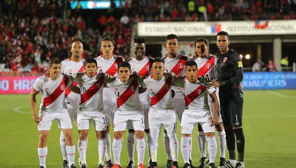 La selección peruana espera ganar por primera vez en Santiago por Eliminatorias. (Foto: Jesús Saucedo / GEC)