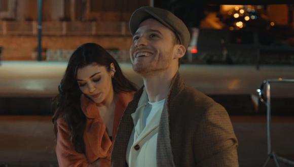 """""""Love Is in the Air"""" es la exitosa telenovela turca que ha conquistado el corazón de los españoles. ¿Tendrá una temporada más? (Foto: MF Yapım)"""