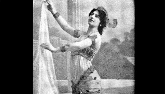 Así Ocurrió: En 1917 es fusilada la famosa espía Mata Hari