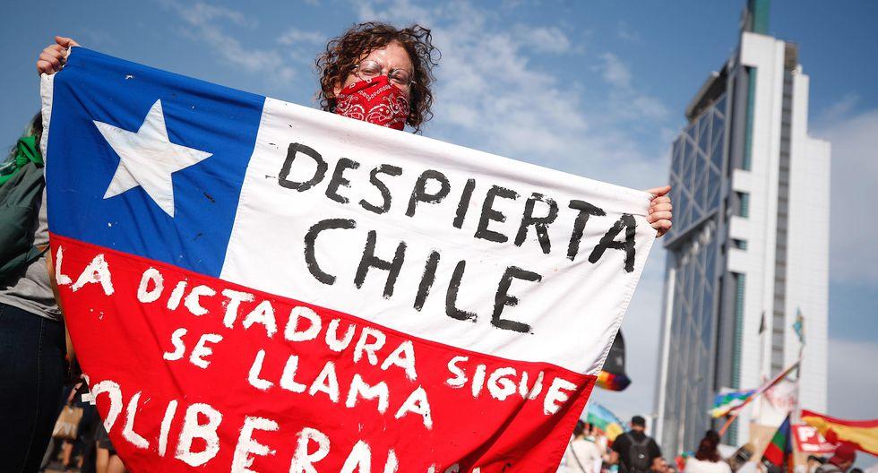 El precio del dólar en Chile abrió la jornada a la baja. (Foto: EFE)
