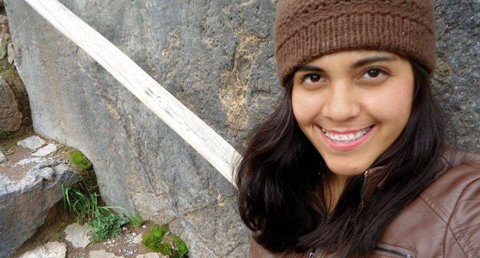 Estudiantes piden justicia por muerte de joven por bala perdida