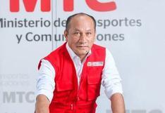 """Juan Silva: """"De ninguna manera he pretendido amenazar ni dejar entrever que se darán cambios de personal periodístico de TV Perú"""""""