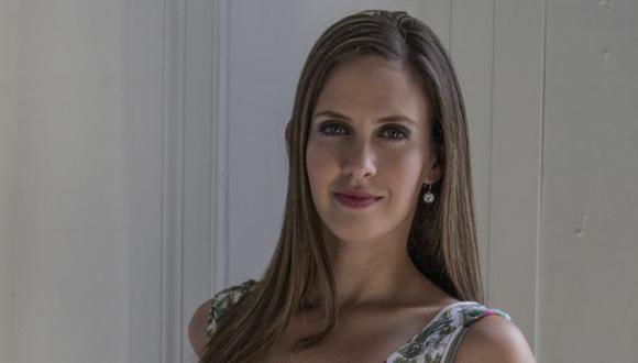 Emilia Drago sufrió asalto en taxi y es apuntada con pistola