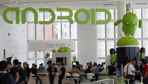 Android supera por primera vez a Windows en accesos a internet