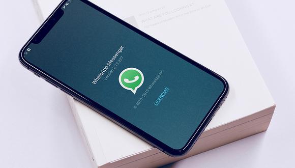 ¿Qué tan cierto es que WhatsApp dejará de funcionar en tu dispositivo Huawei? Esto es lo que sabemos. (Foto: WhatsApp)
