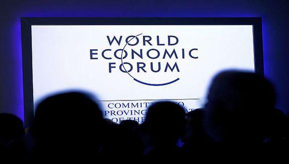 Empresarios de todo el mundo se reúnen en Davos, Suiza. (Foto: Reuters)
