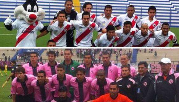 Segunda División: Municipal y Sport Boys siguen invictos