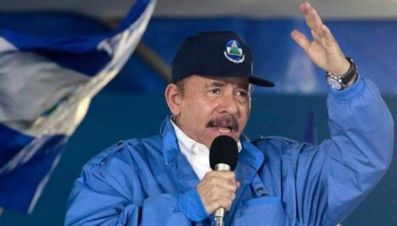 """""""La comunidad y la prensa internacional deben continuar denunciando al régimen de Daniel Ortega"""" (Foto: Getty Images)."""