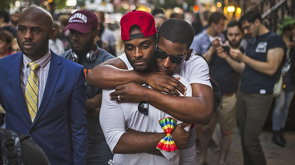 Solidaridad mundial tras la matanza de Orlando - 12