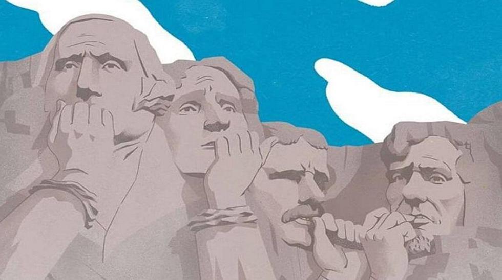 Mira los mejores memes tras la elección en Estados Unidos - 3