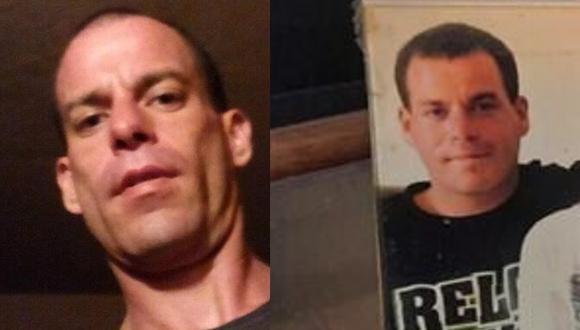 Un informe de América Noticias reveló detalles e imágenes desconocidas tras la muerte de Alex Gensollen (38) al interior de un centro comercial de San Borja   Imagen: Redes sociales