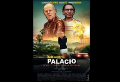 Érase una vez en... Palacio, por Andrés Edery