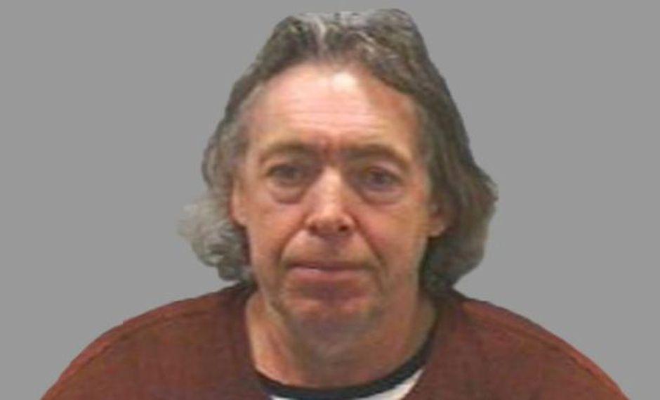 Eric McKenna tuvo una disputa con su vecino, lo que ayudó a la policía a descubrir su secreto. (Foto: Policía de Northumbria)