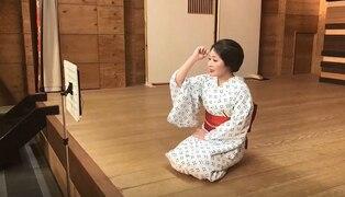 Monjes Zen y geishas vía Zoom, la nueva normalidad y las tradiciones niponas