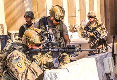 """Pentágono dice que EE.UU. no planea retirarse de Irak y asegura que carta filtrada fue un error """"mal redactado"""""""