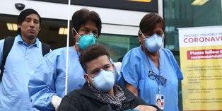 Coronavirus: ¿cómo se enfrentará el Perú a la neumonía de Wuhan?