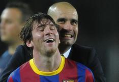 Pep Guardiola finalista de Champions: el reto de acceder a un partido del mejor Barcelona de la historia