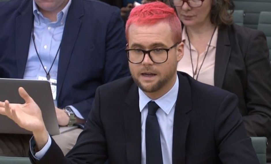 Christopher Wylie (AFP)