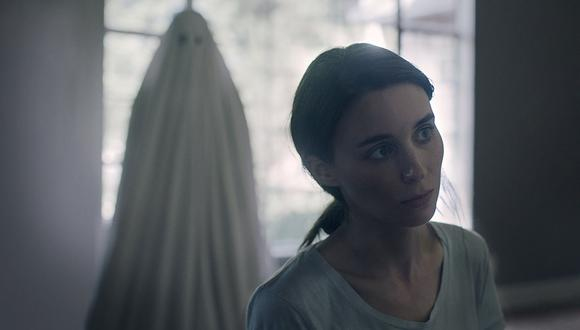 """A Ghost Story"". (Foto: Netflix)"