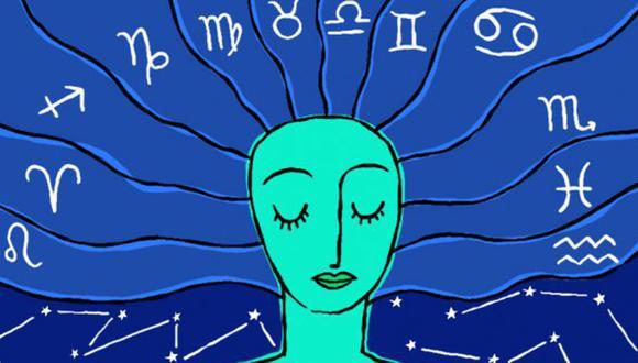 """Virgo, conoce lo que te deparan las estrellas para hoy lunes 1 de marzo del 2021, según el horóscopo del suplemento """"Luces"""". Ilustración: El Comercio."""