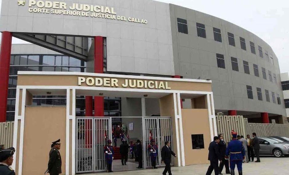 La convocatoria es de carácter urgente y se dispondrá un concurso para la designación de jueces. (Poder Judicial)