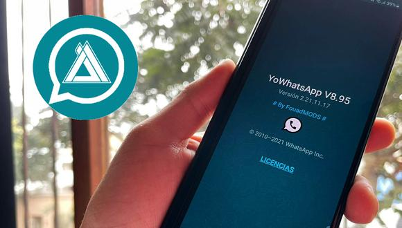 WhatsApp Delta | Descargar APK | Novedades | Instalar | Android |  Smartphone | Aplicaciones | nnda | nnni | DATA | MAG.
