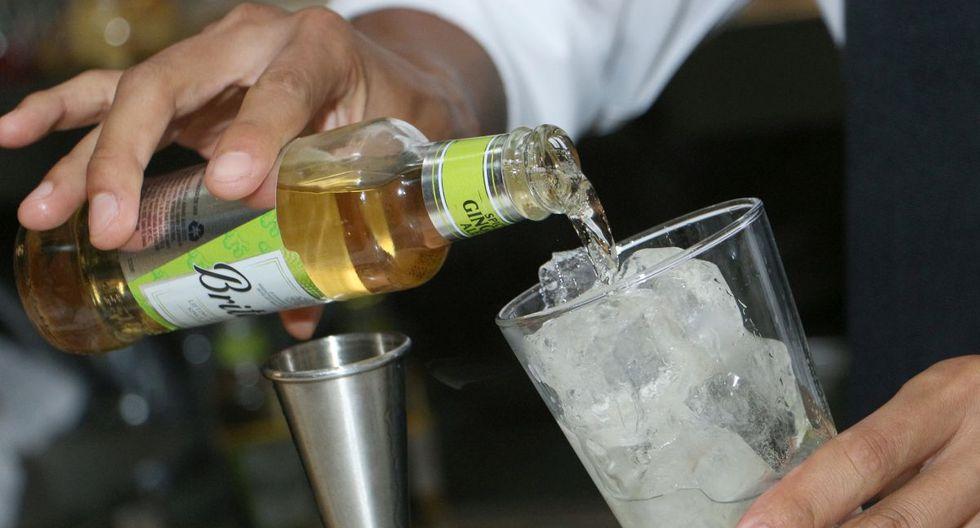 El chilcano es un cóctel tradicional peruano que se prepara con pisco, jugo de limón, refresco de soda y abundante hielo. (Foto: Semana del Chilcano)