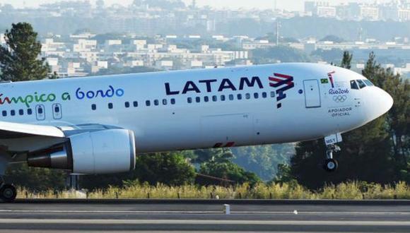 Las aerolíneas se han visto afectadas por el coronavirus. (Foto: AFP)