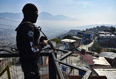 El escuadrón de élite de la policía que infunde el terror en los barrios de Venezuela | FOTOS