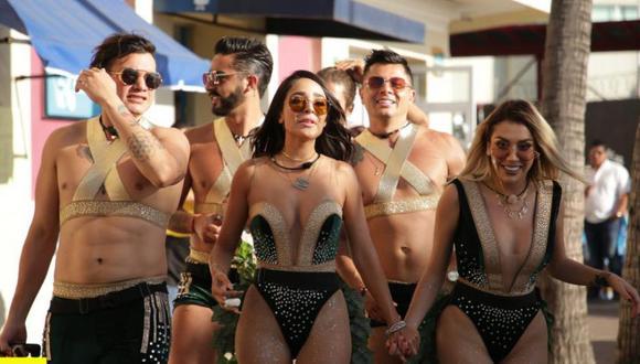 """Ya está casi todo listo para el inicio de las grabaciones de la octava temporada de """"Acapulco Shore"""" (Foto: MTV)"""