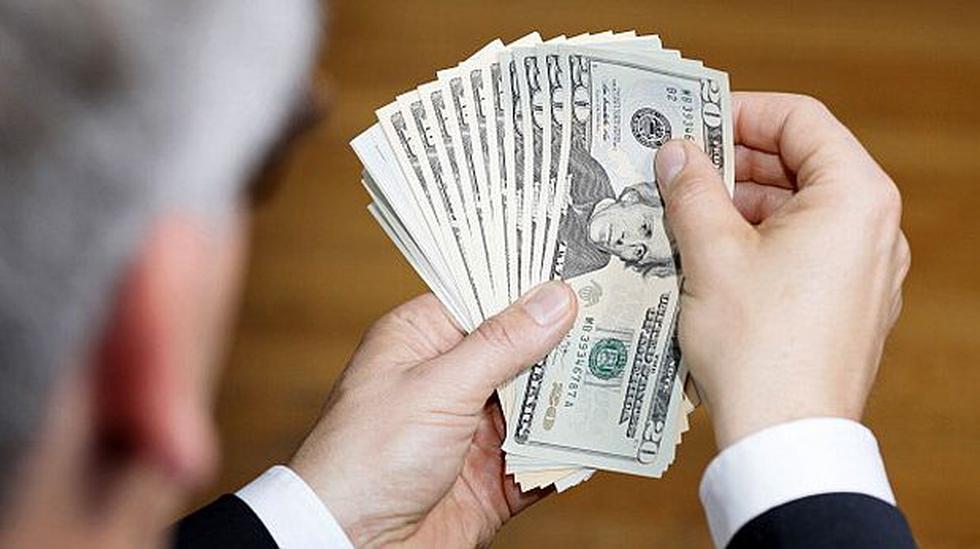 BCR limitó los derivados para evitar especulación con el dólar