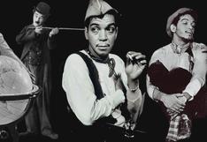 Chaplin y Cantinflas: diferencias y similitudes de los más grandes referentes de la comedia