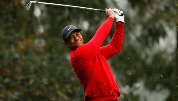 Tiger Woods es considerado por muchos el mejor golfista de la historia (Foto: REUTERS)