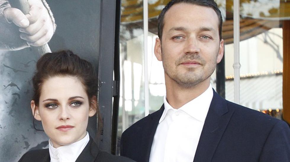Kristen Stewart: Rupert Sanders habla de affaire con actriz - 1