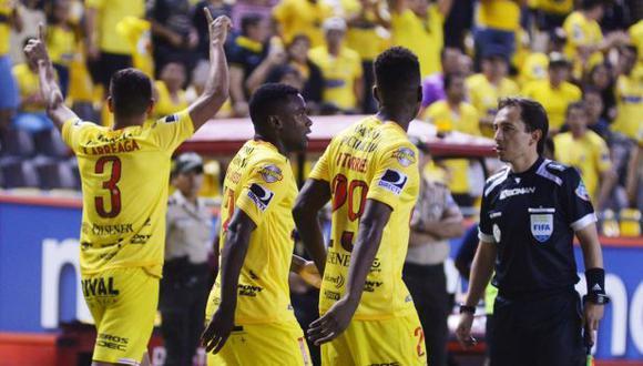 Barcelona SC vs. Independiente del Valle se miden por la Serie A de Ecuador. (Foto: Barcelona SC)