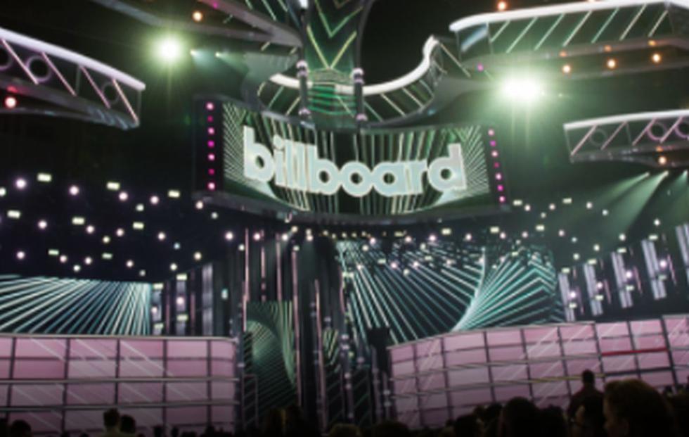 Para la presente edición de los Billboard Music Awards estará Kelly Clarkson como presentadora   Foto: Billboard