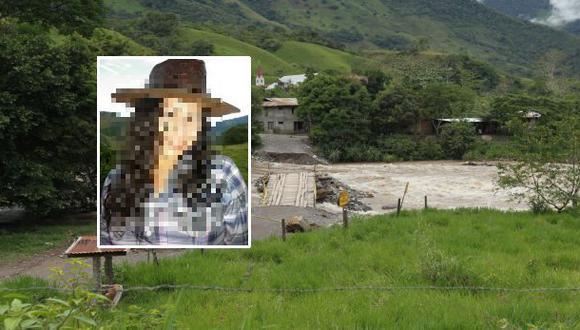 Cadáver de escolar de 16 años apareció varado en río