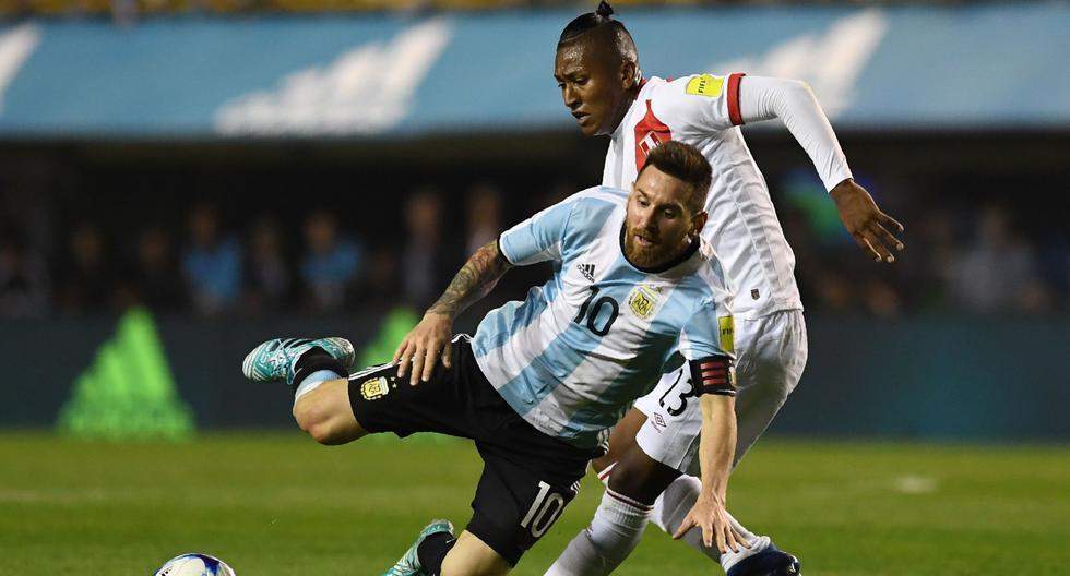 Argentina llega con un invicto de 24 partidos. (Foto: AFP)