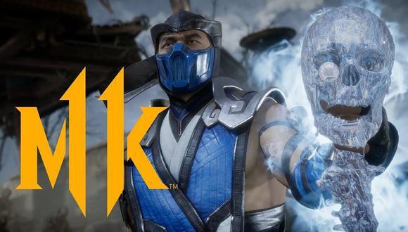 Mortal Kombat 11 es el nuevo título de NetherRealm Studios para la conocida franquicia de videojuegos de pelea. (Difusión)