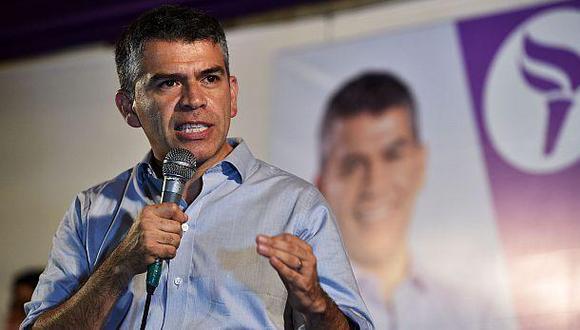 Contra la combi pirata electoral, por Federico Salazar