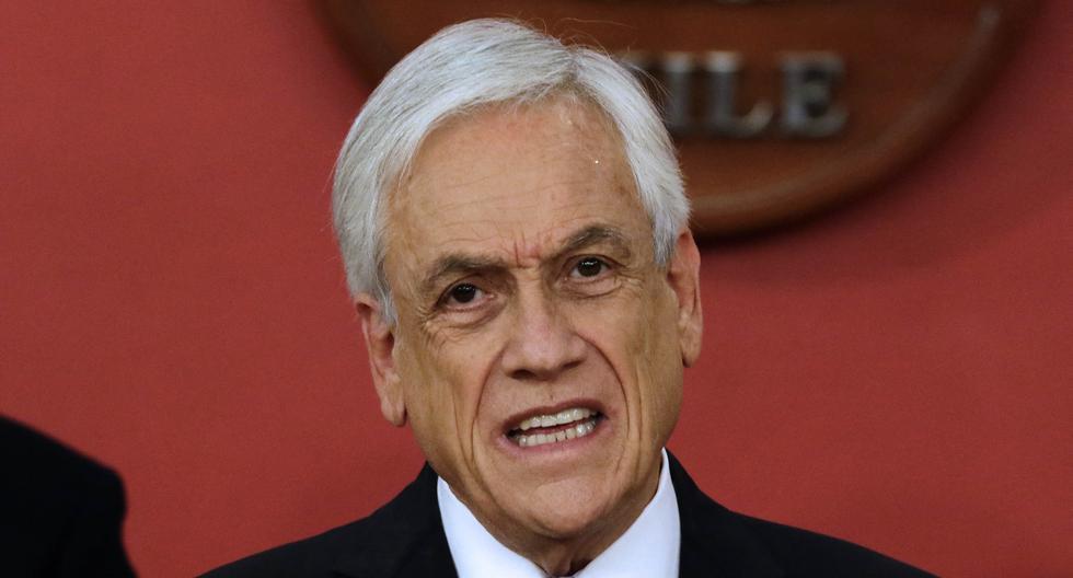 Chile: Opposition files accusation to dismiss Sebastían Piñera for Pandora Papers case