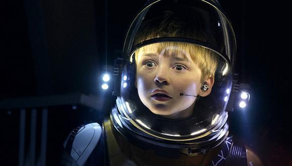 Perdidos en el espacio, temporada 3: fecha de estreno, tráiler, qué pasará, actores, personajes y todo (Foto: Netflix)
