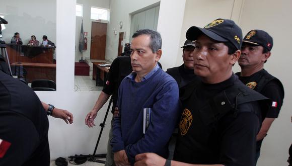Según confesaron al menos cinco colaboradores eficaces, existieron vínculos entre Rodolfo Orellana y el ex presidente Alejandro Toledo. (Foto: Archivo El Comercio)