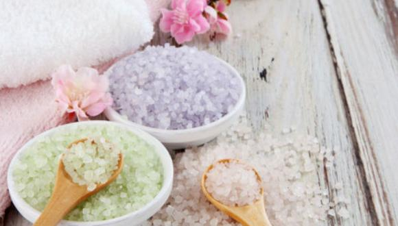 Según la creencia popular, la sal es un buen limpiador de energía, que cuenta con múltiples propiedades que van más allá de su modesto uso en la cocina (Foto: Pixabay)