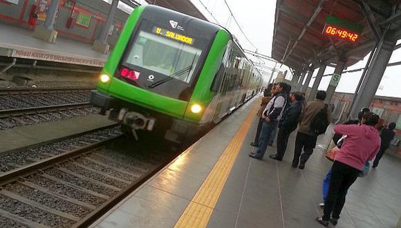 Consorcio Nuevo Metro de Lima planea una oferta récord de bonos