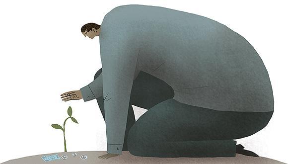La apuesta del crecimiento, por Roberto Abusada Salah