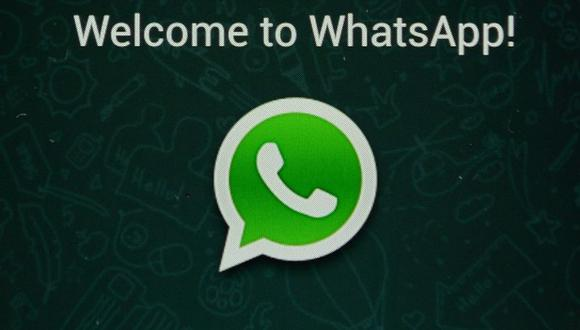 WhatsApp empezaría a mostrar anuncios publicitarios a partir del 2020. (AFP)