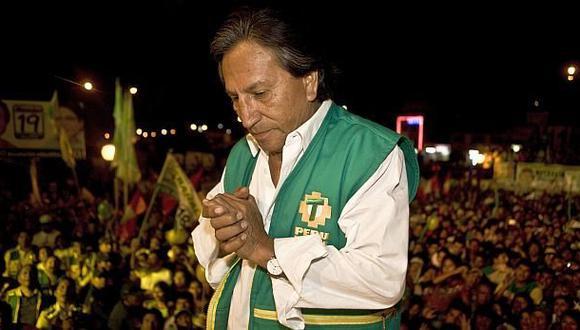 Toledo no recuerda si Orellana estuvo en reunión del 2009