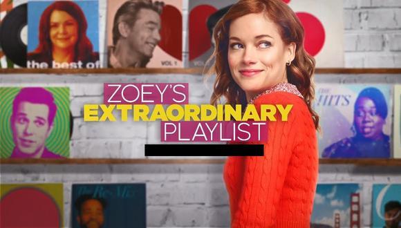 'La extraordinaria playlist de Zoey' ganó un premio Emmy a la mejor coreografía de una programa de ficción. (Foto: NBC)