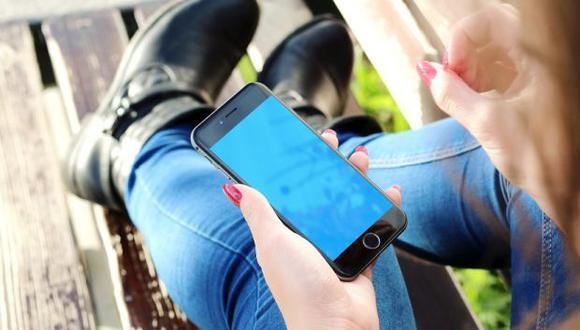 Según la empresa, el 93% de sus usuarios han descargado la versión iOS 10 o posterior. (Foto: Pixabay CC0)